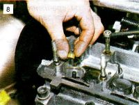 Фото №5 - признаки износа маслосъемных колпачков ВАЗ 2110