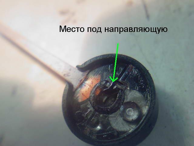 Тюнинг ВАЗ 2107 Переделка панели приборов (подсветка)