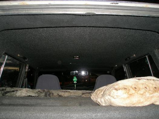 Тюнинг ВАЗ 2101-07 Всем тем - кому надоела нятяжная крыша-посвящается!