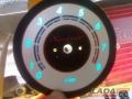 Переделка приборов Ваз 2107Мы взяли шкалу, и изнутри проклеили чёрными кусочками изоленты так, чтоб на просвет были только цифры