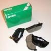 Установка задних дисковых тормозов на ВАЗ-21213.Колодки для задних тормозов фирмы Lucas(Nissan BlueBird U12)