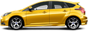 Ford Focus ST Hatchback